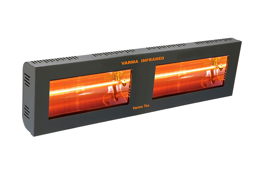 Нагревател VARMA 400/2 (2x1500W, IPX5)