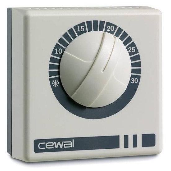 CEWAL RQ10 Въздушен термостат (Италия)