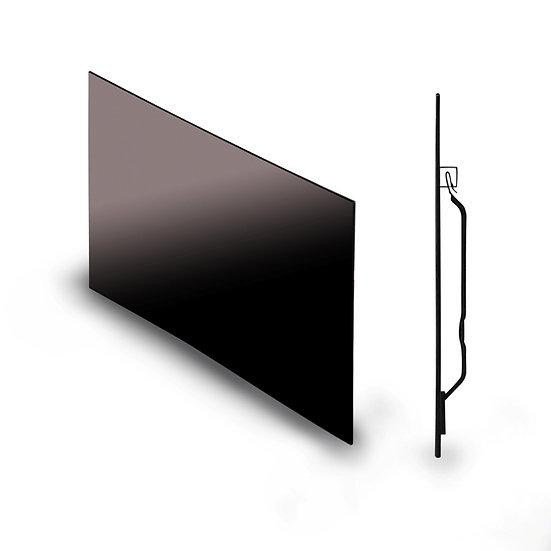 Настенен инфрачервен нагревател Теплофон Glassar 06 (600W)