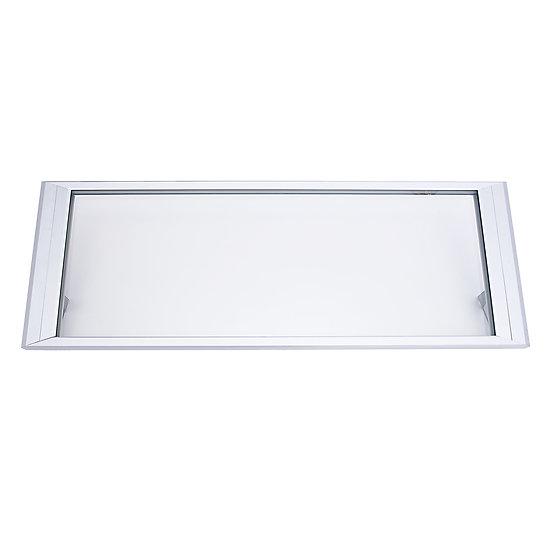 Стъклен инфрачервен нагревател ILMIT TGlass 11 (1100W)