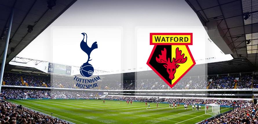 Spurs v Watford Mon 7pm