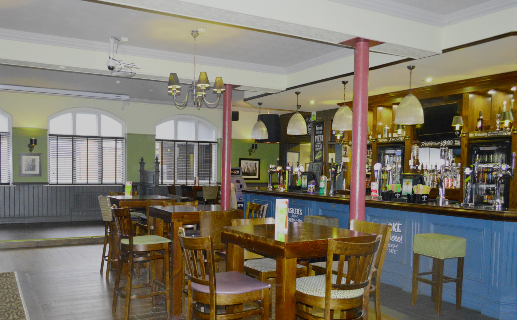 The Station_Bar4