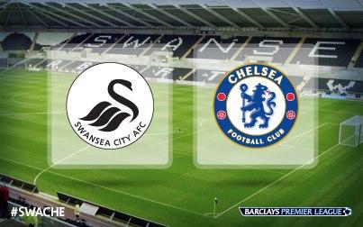 Swansea v Chelsea Sat 5pm