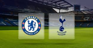 Chelsea v Spurs