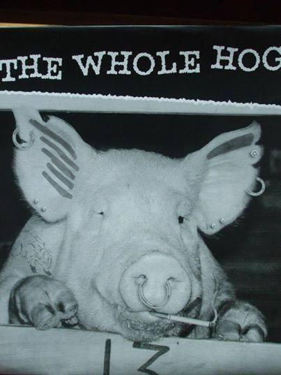Whole Hog - Friday @ 9.00pm