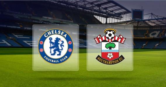Chelsea-Vs-Southampton Sun 22nd 2pm