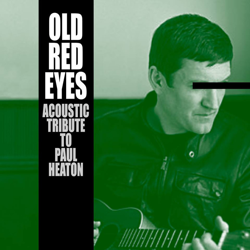 Old Red Eyes - Sunday at 5.00pm