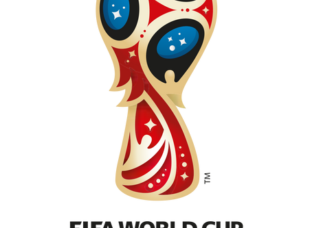The World Cup is HERE!!!