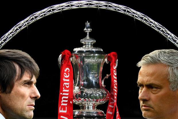 FA Cup Saturday