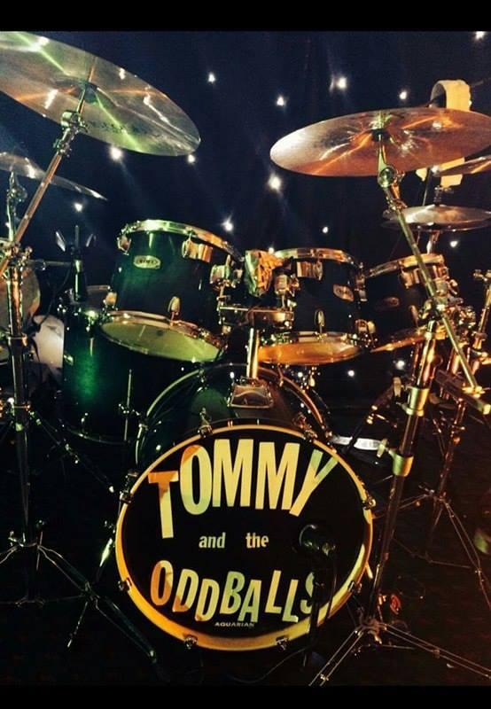 Tommy & The Odd Balls