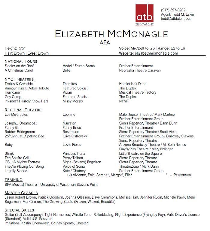 Elizabeth McMonagle_Resume.PNG