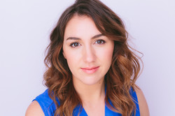 Elizabeth McMonagle Headshot