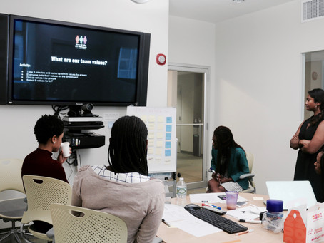 The State of Women of Color in the Workplace