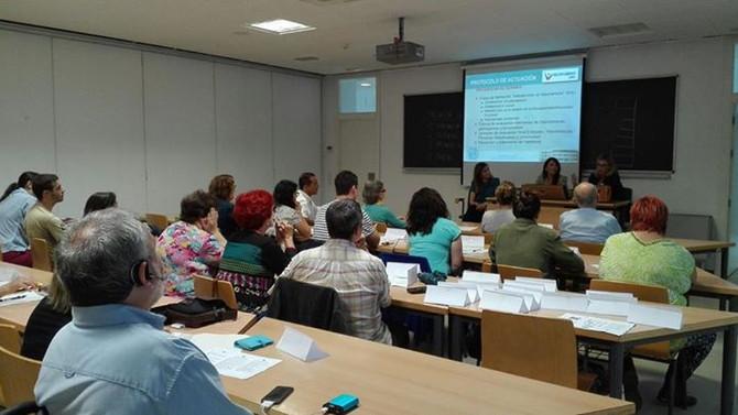 """Presentación del Programa """"Voluntari@s UAL"""""""