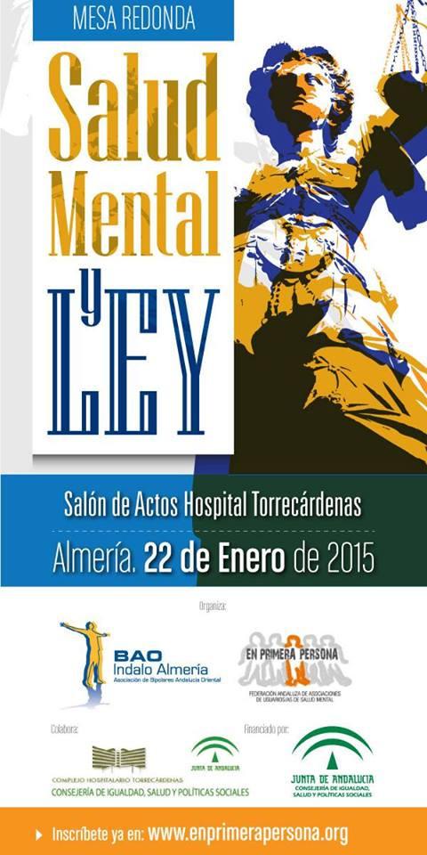 Delito y Salud Mental