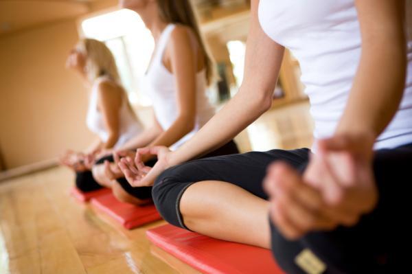 Inicio del Curso de Mindfulness: relajación y atención plena