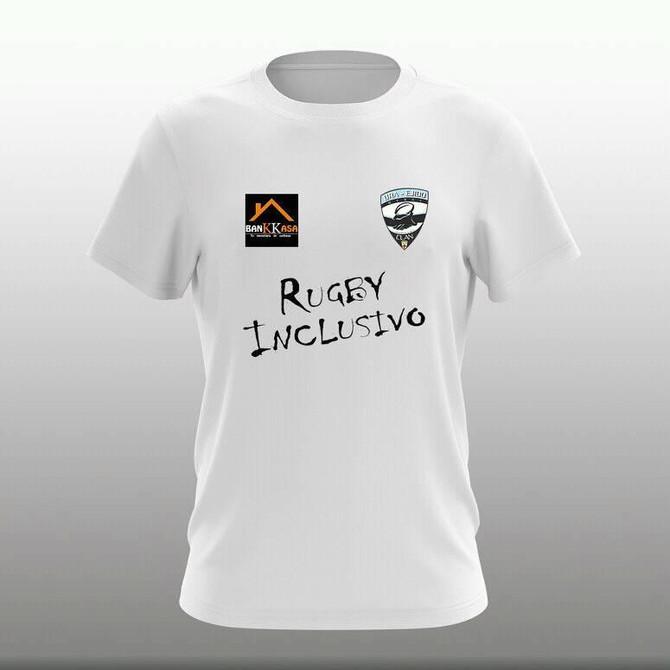 Patrocinador rugby inclusivo!
