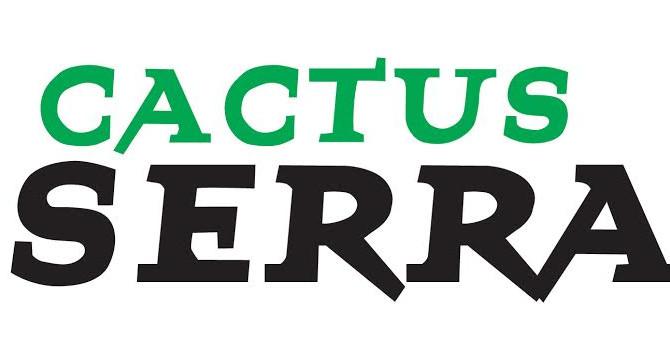 Convenio con Cactus Serrano