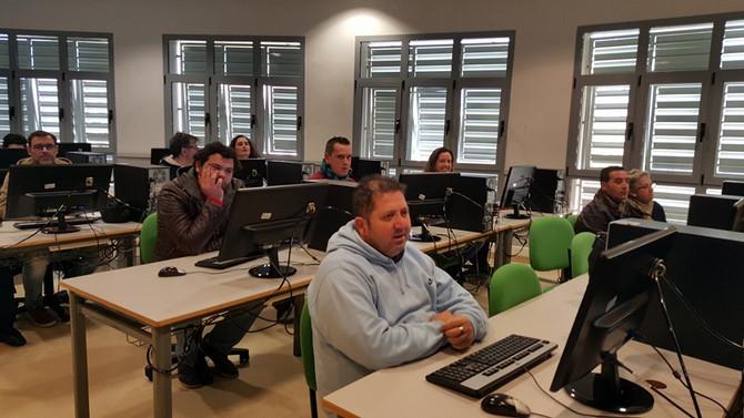 Inicio Seminarios Inclusivos en la Universidad de Almería