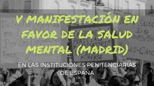 V MANIFESTACIÓN EN MADRID