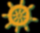 Logo Asociación El Timón