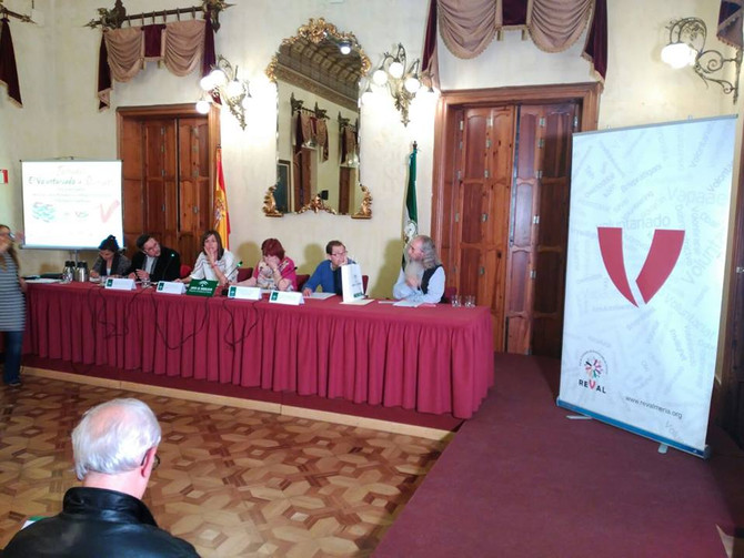 Jornadas: El Voluntariado a debate