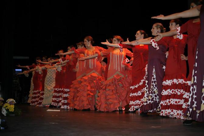 IV Festival de Danza