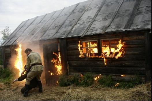 Рябиновый вальс (2009)