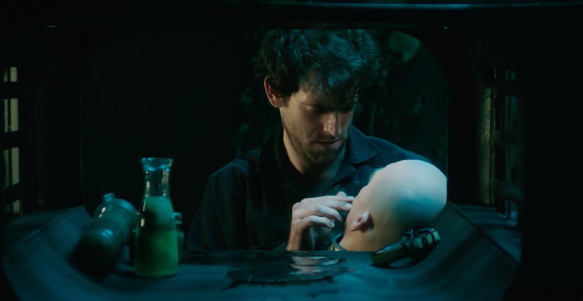 """""""Good Head"""" Short Film"""