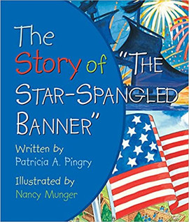 The Story of Star Spangled Banner - Boar