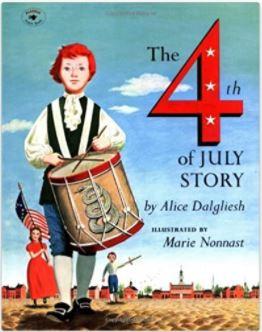The 4th of July Story (Dalgliesh).JPG