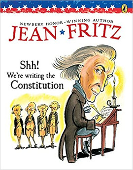 Shh! We're Writing the Constitution (Fri
