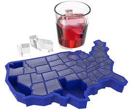 America Ice Cube, Candy Making, or Crayo