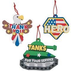 Military Thank You Craft Kit.JPG