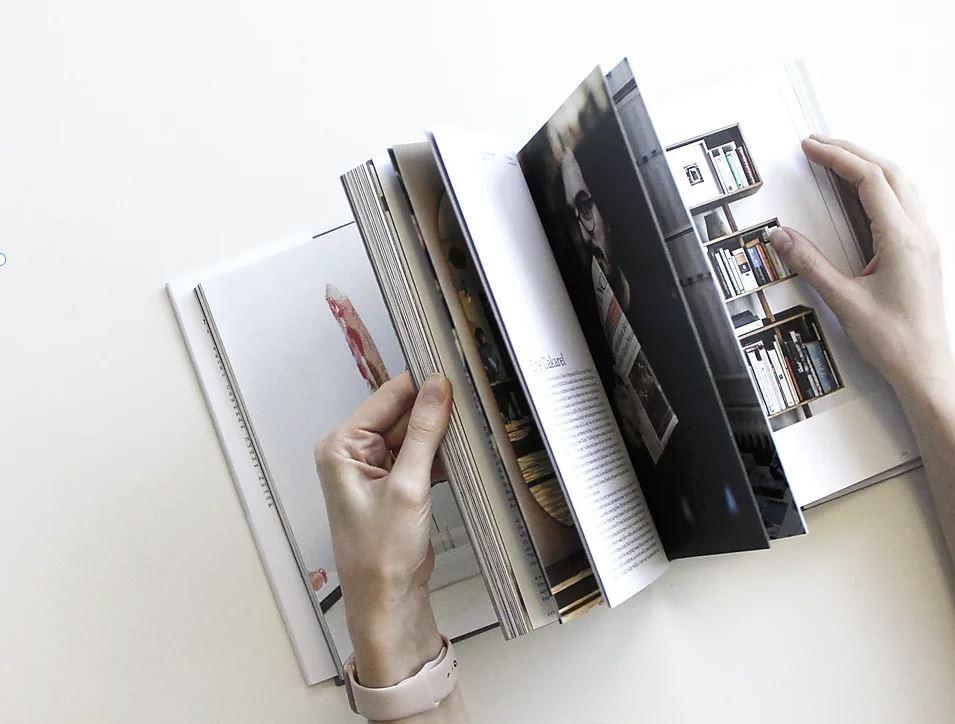 Magazine Placements
