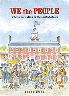 We the People - The Constitution of the