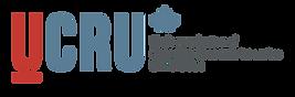UCRU Logo
