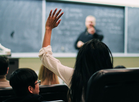 UCRU CALLS ON THE GOVERNMENT OF CANADA TO ENSURE $912 MILLION IS UTILIZED TO SUPPORT STUDENTS