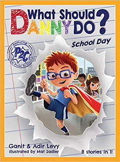 What Should Danny Do - School Day (Levy)