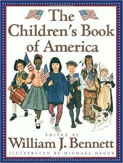 The Children's Book of America (Bennett)