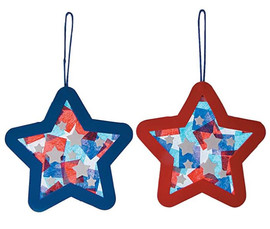 Tissue Ornament Star Craft Kit (12).JPG