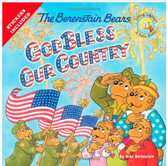 The Berenstain Bears - God Bless Our Cou