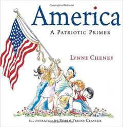 America, A Patriotic Primer (Cheney).jpg