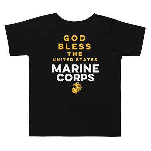 God Bless the Marine Corps, Toddler