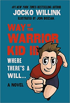 Way of the Warrior Kid 3 - Where there's