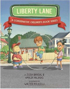Liberty Lane - A Conservative Children's