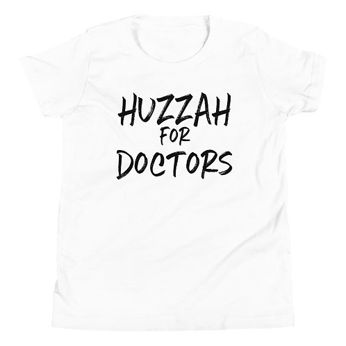 Huzzah for Doctors, Youth