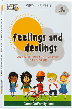 Feelings and Dealings - An Emotions and
