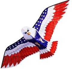 XL 73in Patriotic Eagle Kite.JPG