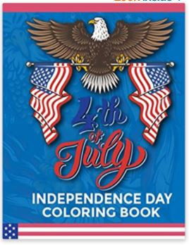 4th of July Coloring Book.JPG